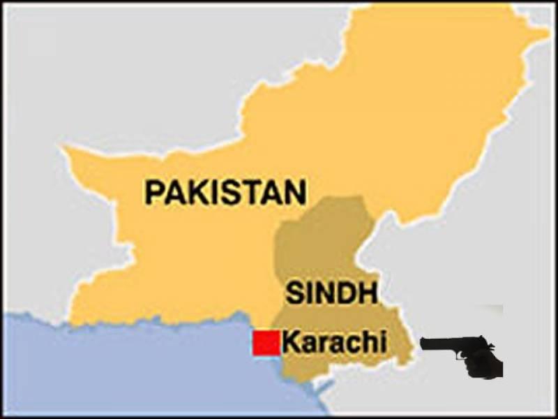 کراچی میں دہشتگردی کی لہرنے مزید نوافراد کی جان لے لی، دوروز میں ٹارگٹ کلنگ کی بھینٹ چڑھنے والے افراد کی تعداد تیئیس ہوگئی۔