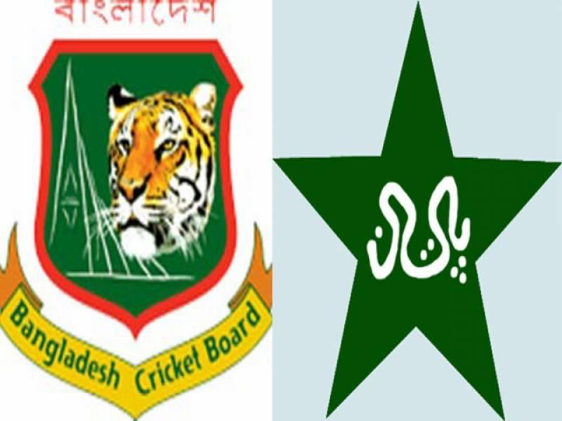 پاکستان اوربنگلہ دیش کے درمیان ٹی ٹوئنٹی میچزمیں پاکستانی ٹیم نے اب تک یکطرفہ طورپرکامیابی حاصل کررکھی ہے۔