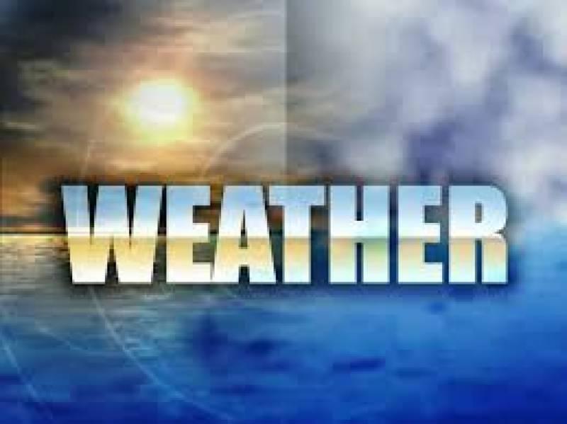 ملک بھر میں آئندہ چوبیس گھنٹوں کےدوران سردی کی شدت میں اضافہ ہوگا جبکہ شمالی علاقات جات ،گلگت بلتستان اورکشمیر میں بارش اورپہاڑوں پربرفباری کاامکان ہے