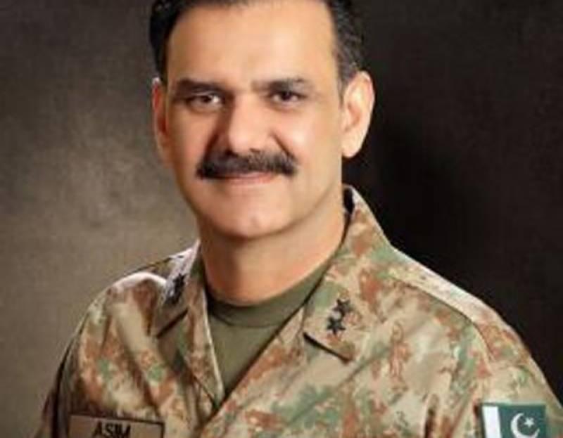 دہشتگردی کیخلاف جنگ سے امن و امان کی صورتحال میں بہتری آئی ہے،پاکستان دہشتگردی کو شکست دیکر آگے بڑھے گا. ڈی جی آئی ایس پی آر