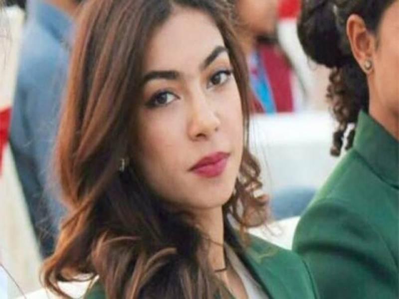 پاکستان ویمن فٹبال ٹیم کی کھلاڑی شہلیلا بلوچ ٹریفک حادثے میں جاں بحق