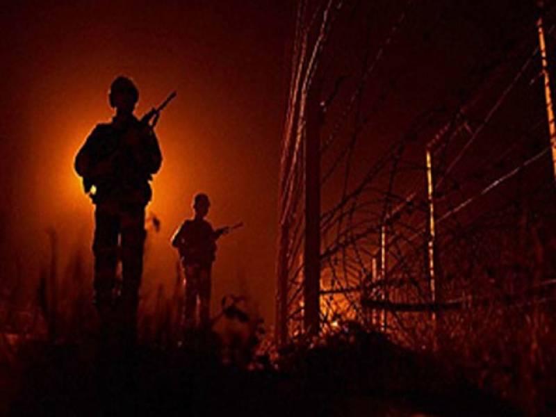 کنٹرول لائن پر بڑھتی ہوئی کشیدگی پر تشویش ہے، پاکستان، بھارت براہ راست مذاکرات کریں: امریکہ