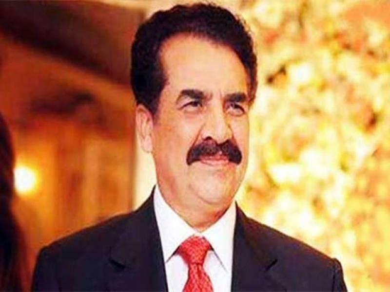 جنرل (ر) راحیل شریف سعودی عرب کے خصوصی طیارے سے لاہور پہنچ گئے