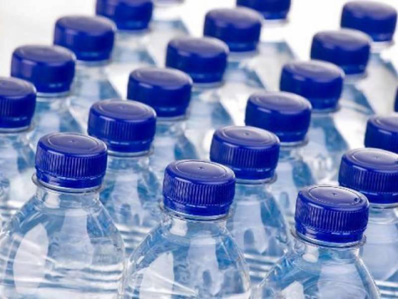 منرل واٹر کی بوتلیں دانتوں کی تباہی کی وجہ قرار