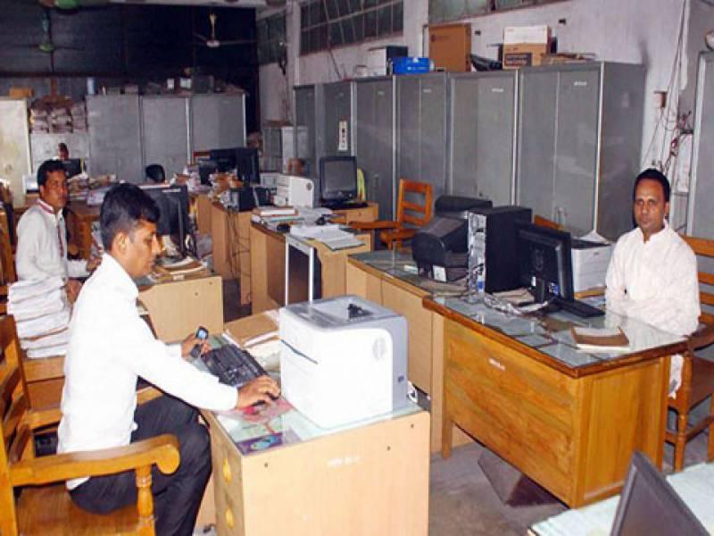 عید تعطیلات کے بعد دفاتر اور تعلیمی ادارے کھل گئے، حاضری معمول سے کم