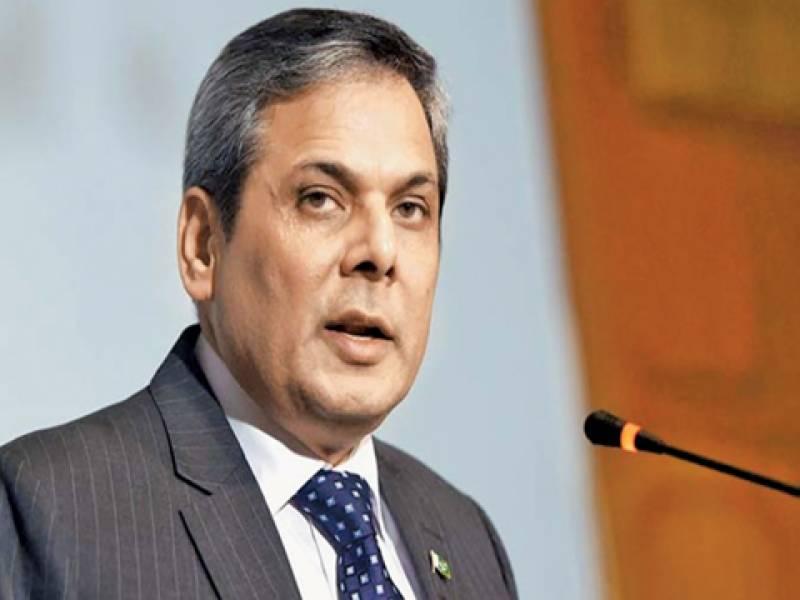 بھارت افغان سرزمین پاکستان میں دہشتگری کےلئے استعمال کر رہا ہے:ترجمان دفتر خارجہ