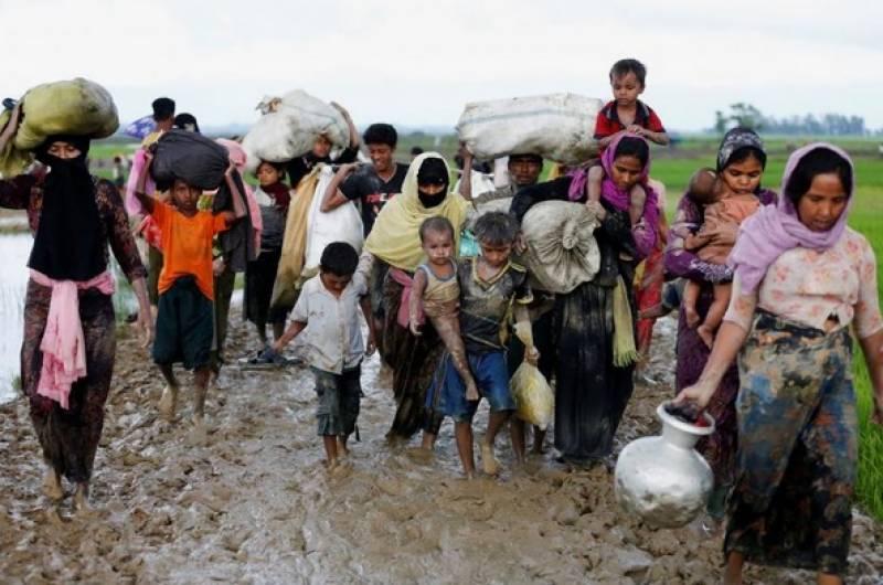 سلامتی کونسل کا بے دخل روہنگیا مسلمانوں کی واپسی کا مطالبہ