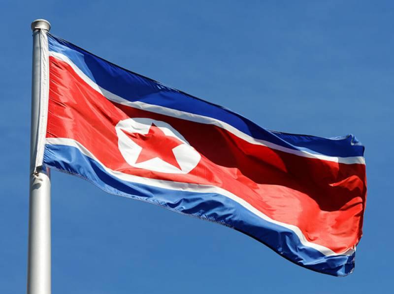 امریکا سے جنگ فرض ہوچکی اب صرف تاریخ طے ہونا باقی ہے: شمالی کوریا