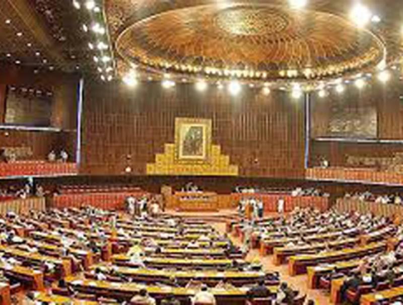 کراچی : راو انوار کی عدم گرفتاری پر گہری تشویش کا اظہا ر ، سیینیٹ کمیٹی کا جرگے میں جانے کا اعلان