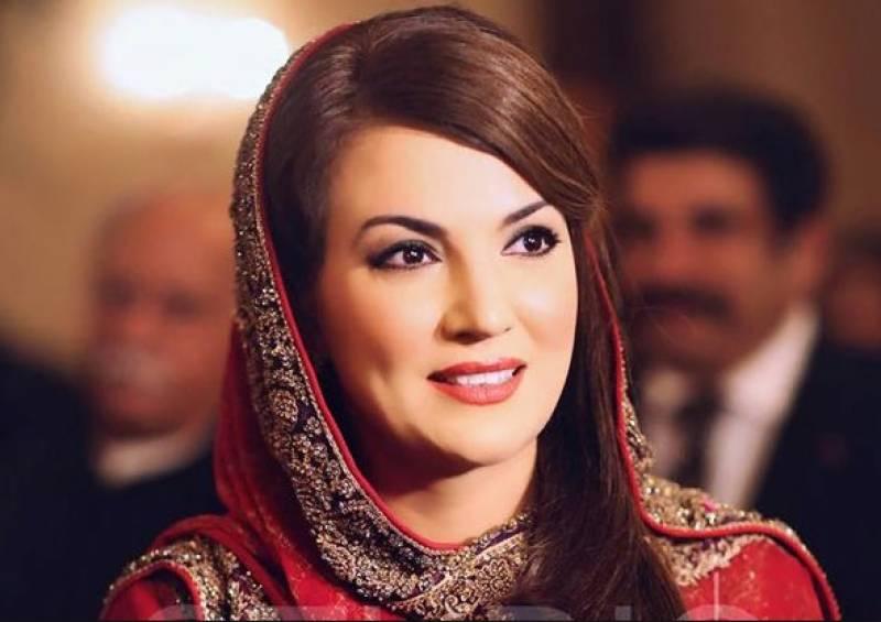 لودھراں کے ضمنی الیکشن , پہلی بار کوئی پارٹی اقتدار میں آنے سے پہلے ہی مقبولیت کھو رہی ہے :ریحام خان