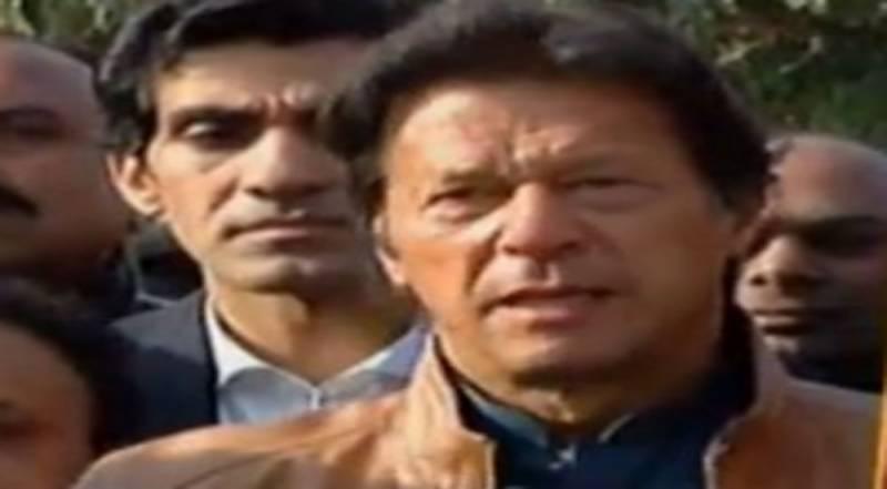 ہم اس ملک میں قانون کی بالادستی کے لیے کام کریں گے,میں ایک عام شہری ہوں خصوصی پروٹوکول کی ضرورت نہیں: عمران خان