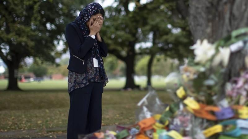 سانحہ کرائسٹ چرچ: بہادر پاکستانی خاتون نے بھی ایک درجن سے زائد افراد کی جان بچا کر بہادری کی اعلیٰ مثال قائم کی