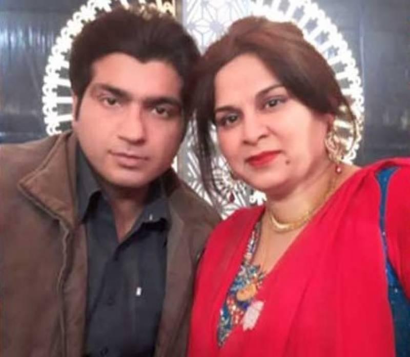 بھارتی خاتون پاکستان بھاگ آگئی، گوجرانوالہ کے سلیمان سے شادی رچالی