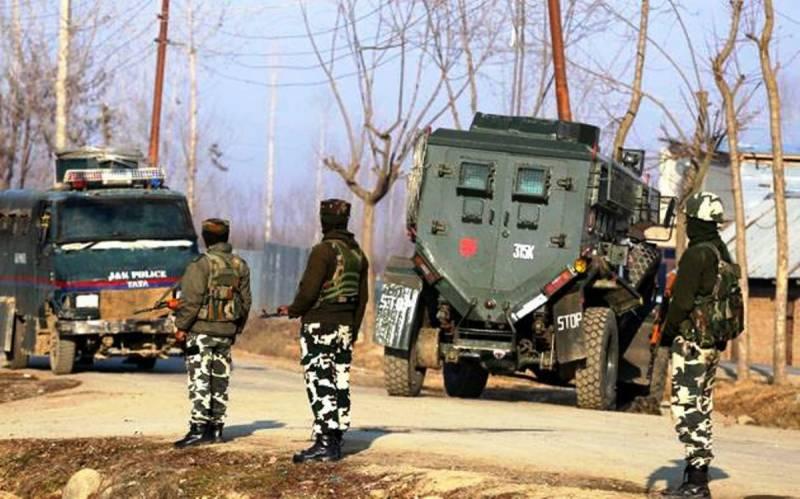 مقبوضہ وادی:بھارتی ریاستی دہشتگردی جاری، مزید 2 کشمیری شہید