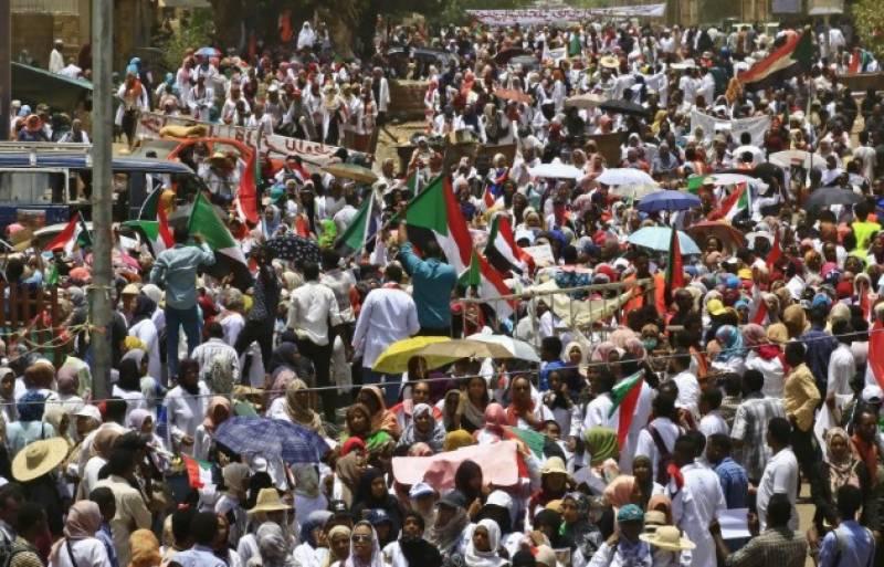 سوڈان:معزول صدر عمر البشیر کے2بھائی گرفتار
