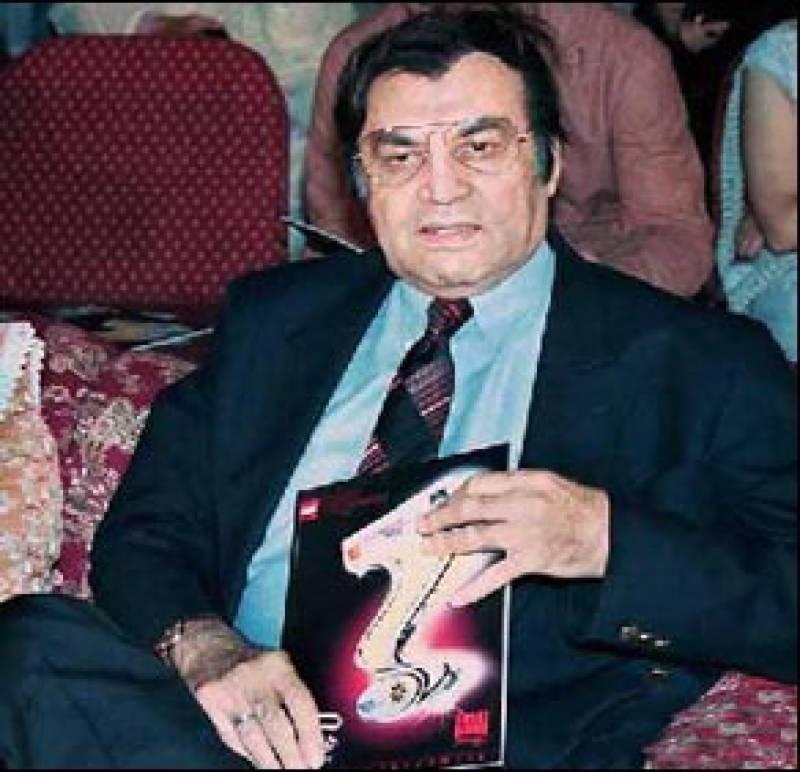 شہنشاہ جذبات، عہد ساز اداکار محمد علی کی 88ویں سالگرہ