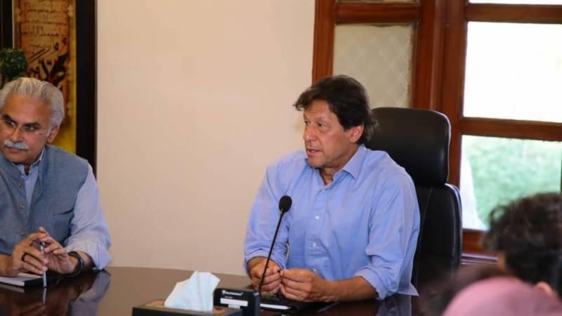 اسدعمرقیمتی شخص ہیں،خواہش ہے اسد عمر دوبارہ کابینہ میں آئیں:وزیراعظم