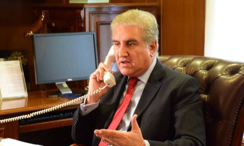 پاکستان مشکل کی اس گھڑی میں سری لنکا کے ساتھ ،دہشت گردی کے باعث پاکستان نے بھی بہت نقصان اٹھایا:وزیرخارجہ