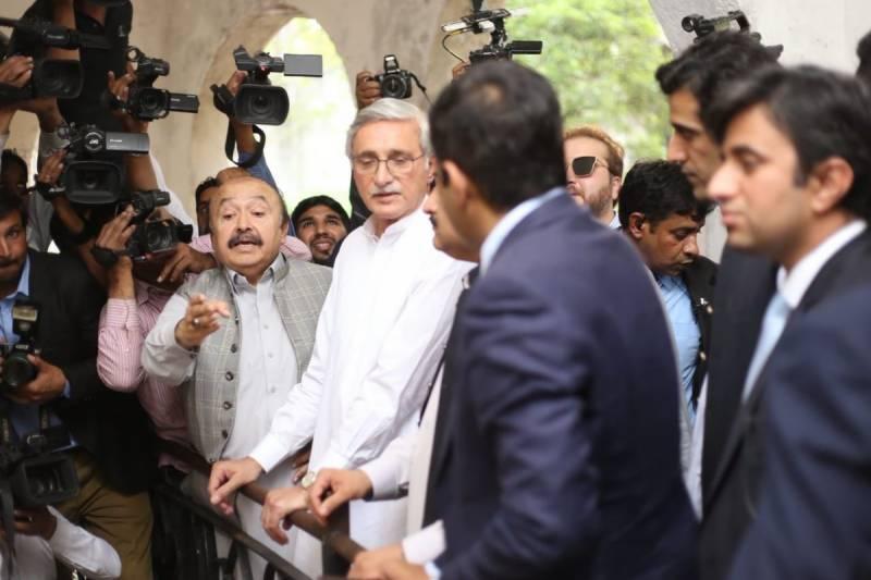 پارٹی میں اختلافات نہیں ہیں، متحد و متفق ہیں: وزیراعلیٰ پنجاب