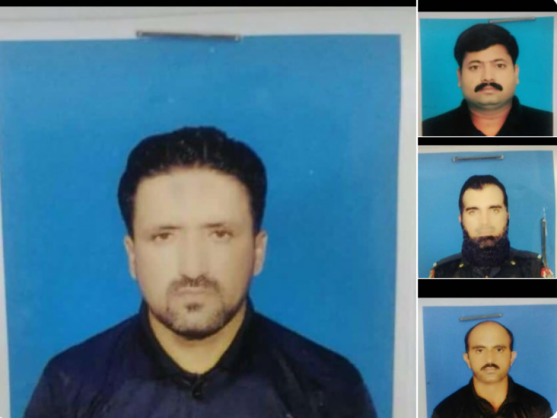 داتا دربار خودکش حملے کا ایک اور زخمی اہلکار شہید، تعداد 11 ہوگئی