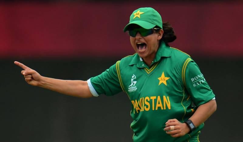 پاکستان اور جنوبی افریقہ کی ویمنز ٹیموں کے درمیان دوسرا ون ڈے میچ آج ہوگا