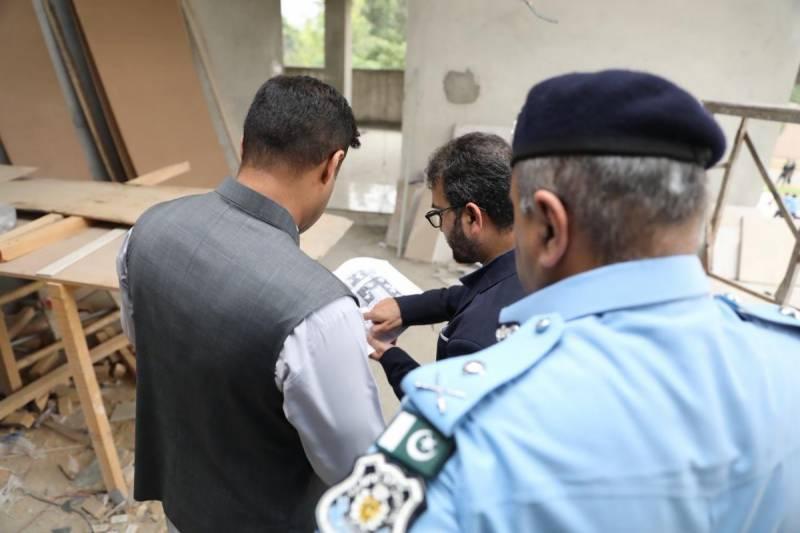 حکومت بیرون ملک مقیم پاکستانیوں کو سہولتوں کی فراہمی کیلئے پُرعزم ہے: ذوالفقار بخاری