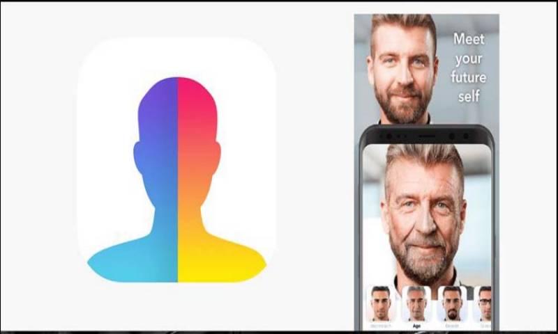 فیس ایپ : کمپنی تصاویر کسی بھی مقصد کے لیے استعمال کرسکتی ہے