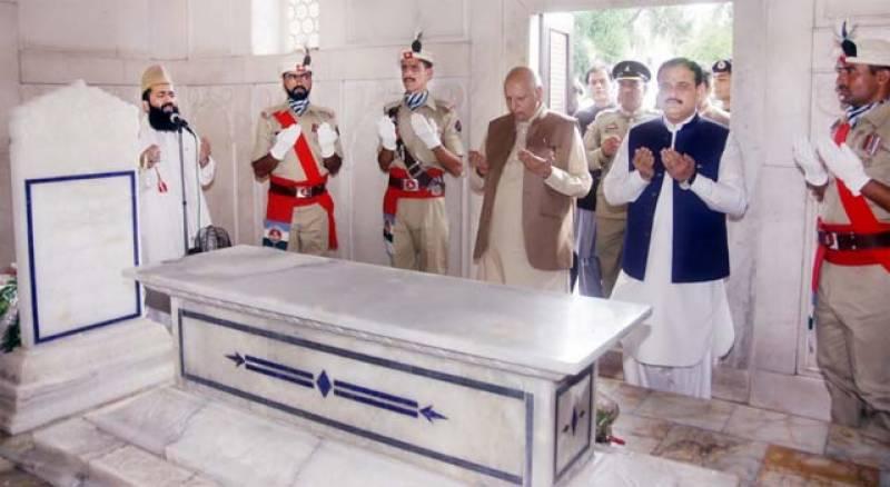 کشمیر پاکستان کی شہ رگ ہے،کشمیر پاکستان کے بغیر اور پاکستان کشمیر کے بغیر مکمل نہیں ہوسکتا:عثمان بزدار