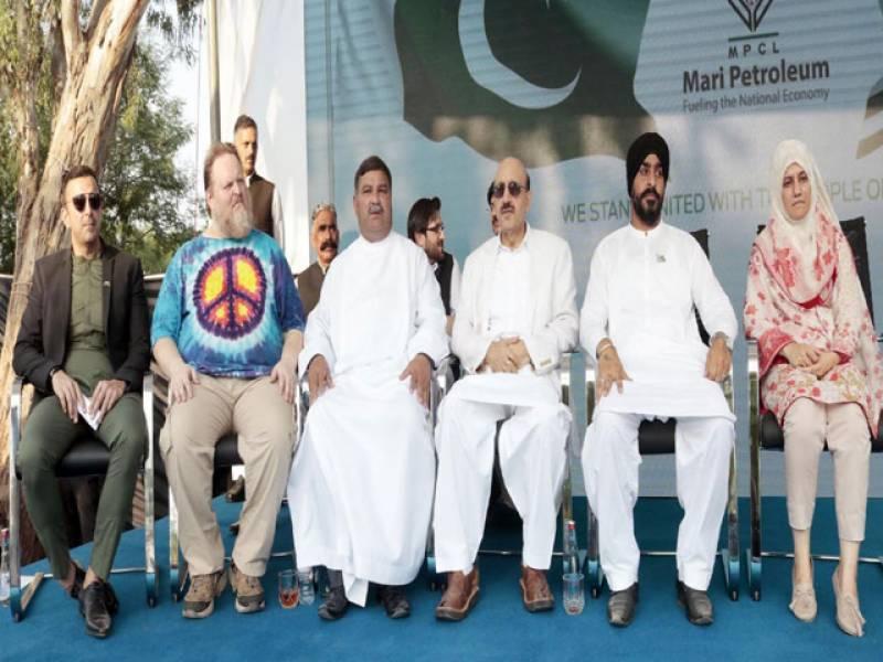 کشمیر ریلی :مودی! کشمیر بھی آپ سے لیں گے اور خالصتان بھی، دنیا بھر کے سکھ کشمیریوں کے ساتھ ہیں: سکھ رہنما پرتاب سنگھ