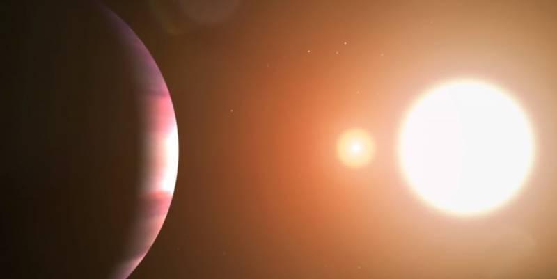 طالب علم نے3 نئے سیارے دریافت کرلیے