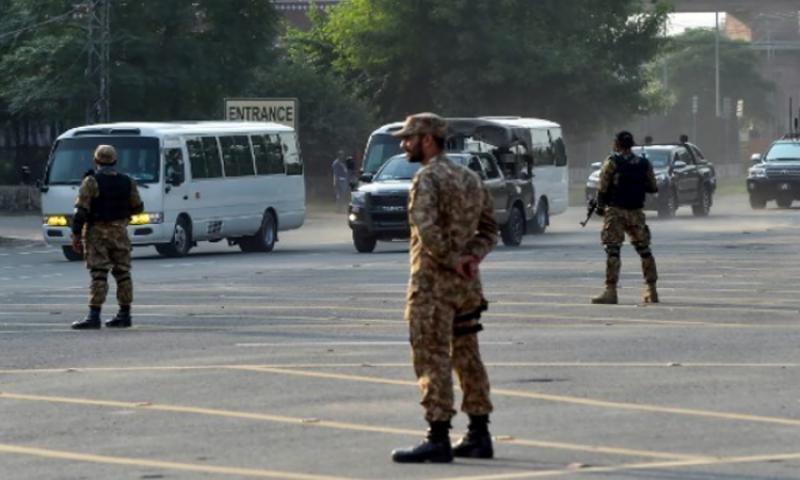 پاک بنگلادیش ٹی20: سیکیورٹی اور ٹریفک پلان جاری
