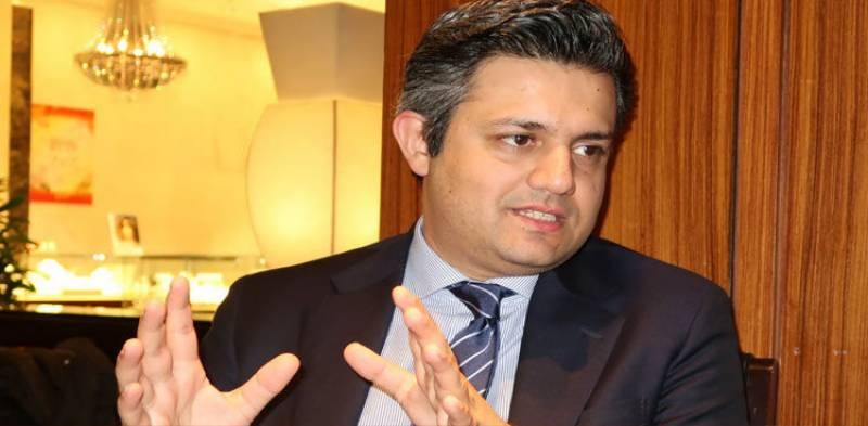 پاکستان اور ایف اے ٹی ایف کے درمیان بیجنگ میں مذاکرات جاری