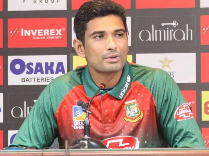 بنگلہ دیش کے خلاف متوازن ٹیم کے ساتھ میدان میں اتریں گے.بابراعظم