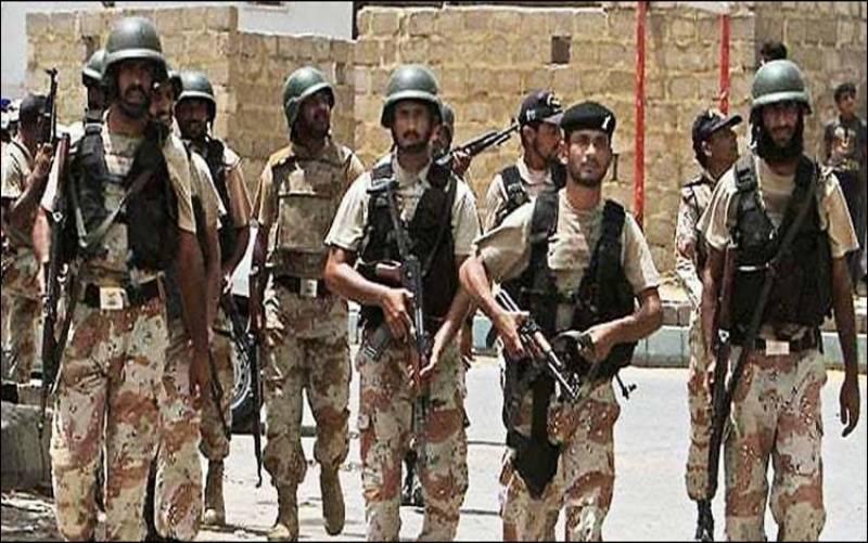 شہر قائد سے دو انتہائی مطلوب دہشت گرد گرفتار