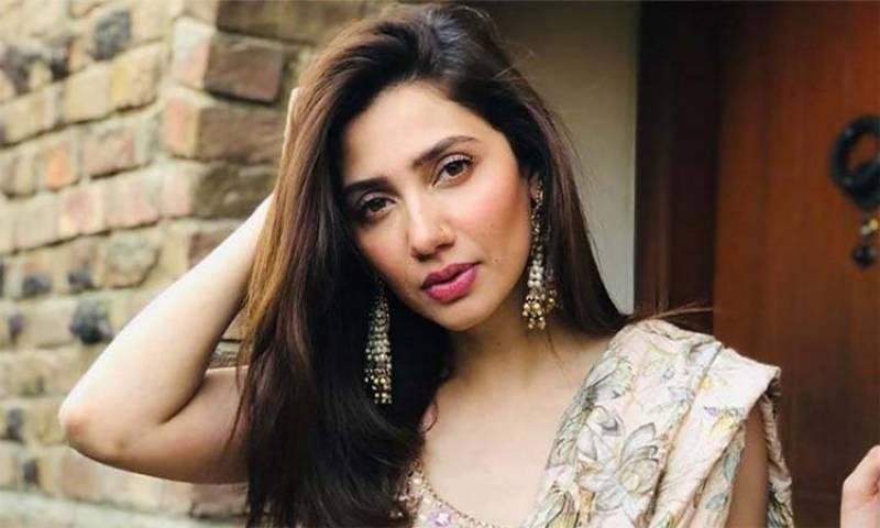 ہمایوں ، آپ کا دل آپ کے چہرے اور کام میں نظر آتا ہے ، ہیرو:ماہرہ خان