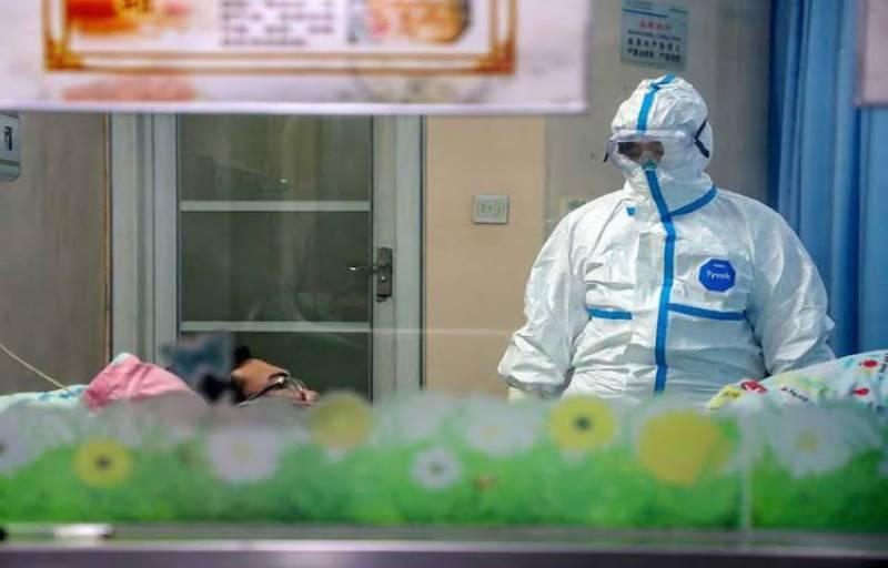 چینی ڈاکٹرز مریضوں کی جلدازجلد صحتیابی کیلئے کوششیں کر رہے ہیں: ڈاکٹر عثمان