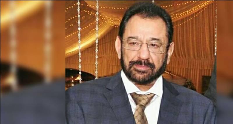 پیراگون اسکینڈل: خواجہ برادران کیخلاف وعدہ معاف گواہ قیصرامین کےوارنٹ گرفتاری جاری