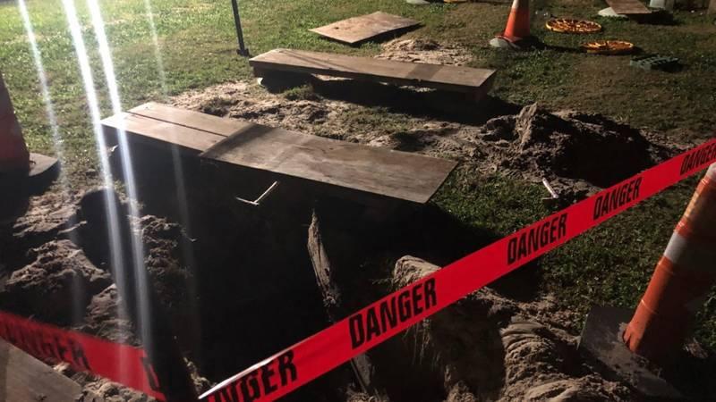 ٹیکساس :پانی کے ٹینک سے 2 سالہ بچی کی لاش برآمد