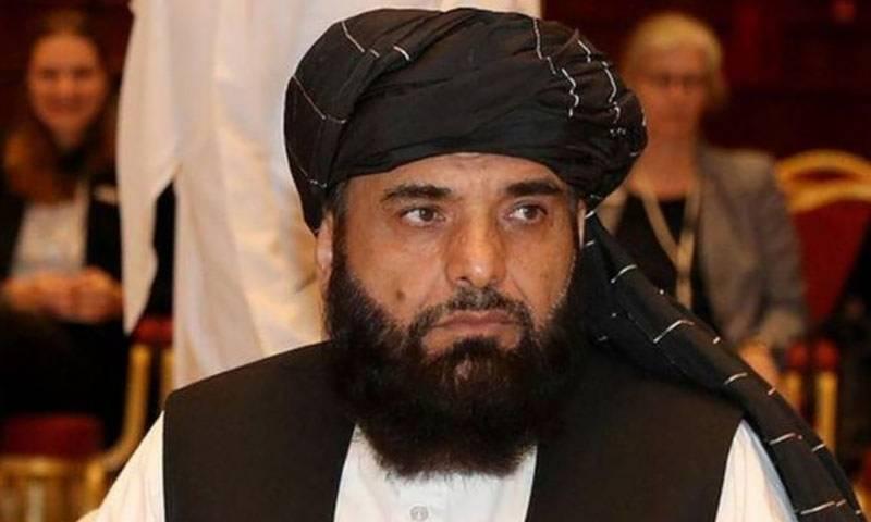 طالبان کی امن معاہدہ توڑنے سے متعلق خبروں کی تردید