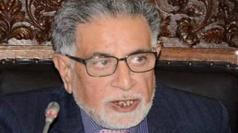 آرگنائزیشن آف کشمیر کولیشن ( OkC ) کی جے کے ایل ایف کے چیئرمین یاسین ملک کی غیر قانونی گرفتاری کی شدید مذمت