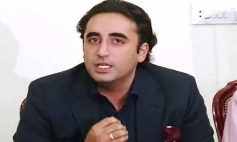 سندھ حکومت کے بروقت اقدامات سے پاکستان ووہان، اٹلی، نیویارک بننے سے بچ گیا: بلاول