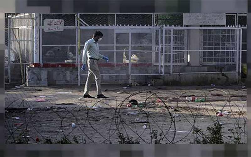 کورونا نے آدھا لاہور سیل کرا دیا، شہر کے 61 مقامات 14 دن کیلئے مکمل بند