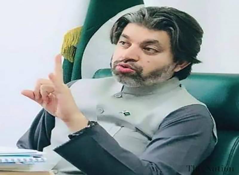 عمران خان مائنِس ہوا تو جمہوریت بھی مائنِس ہوگی: علی محمد خان