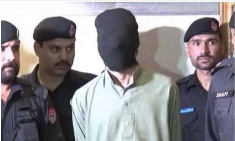 نوشہرہ: پانچ سالہ بچی کو زیادتی کے بعد قتل کرنیوالا ملزم اس کا پڑوسی نکلا