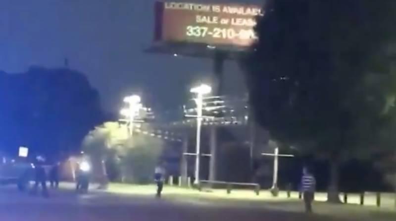 امریکہ : پولیس کے ہاتھوں ایک اور سیاہ فام قتل