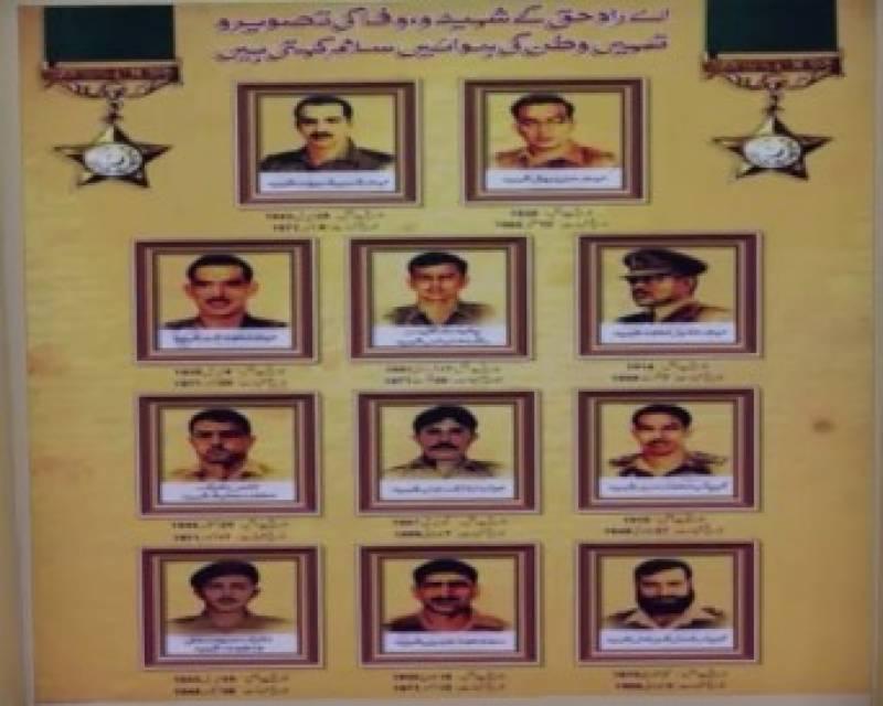 مادروطن کی حفاظت کیلئے پاک بحریہ کے آفیسرز اور جوان ہر قسم کی قربانی دینے کے لیے تیار ہیں: ترجمان پاک بحریہ