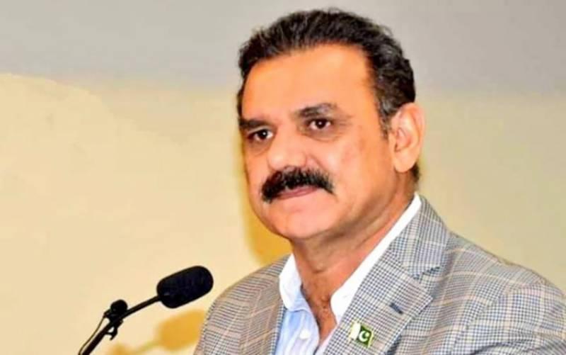 ریکو ڈیک کیس میں پاکستان کے حق میں فیصلہ بڑا ریلیف ہے: عاصم باجوہ