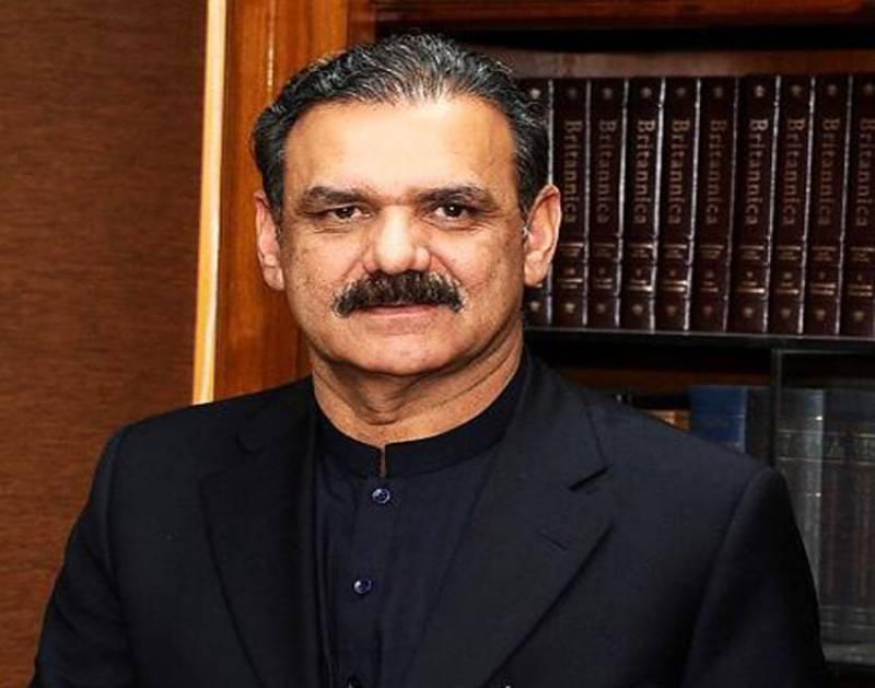 بلوچستان میں ترقیاتی منصوبوں پر تیزی سے کام جاری ہے: چیئرمین سی پیک اتھارٹی