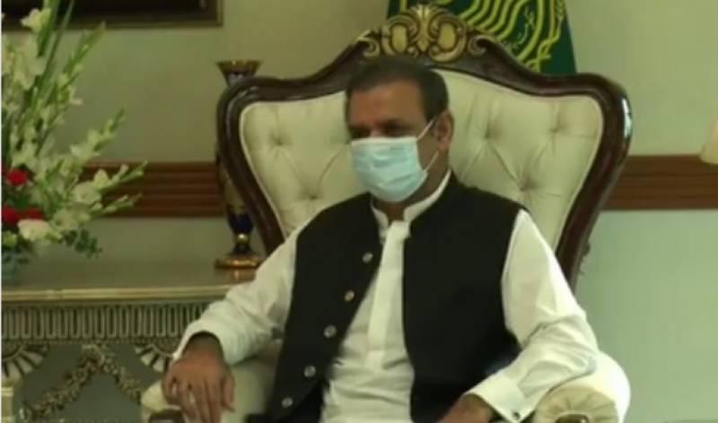 سی پیک منصوبوں پر تیزی سے کام جاری ہے: وزیر اعلیٰ پنجاب