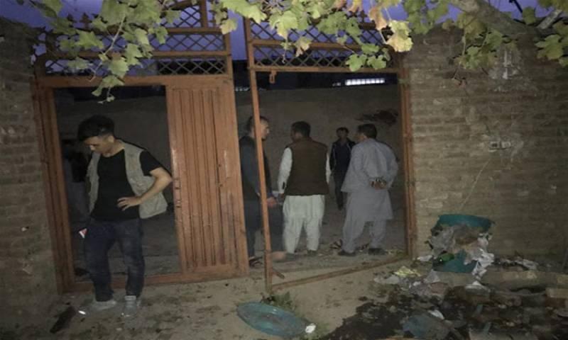 کابل کے تعلیمی مرکز پر خودکش حملہ، جاں بحق افراد کی تعداد 30 ہو گئی